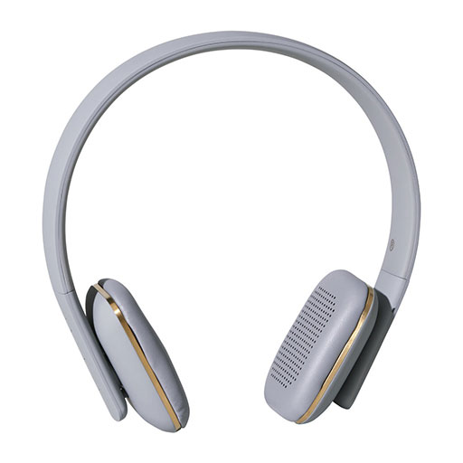 aHead Headphones – Cool Gray