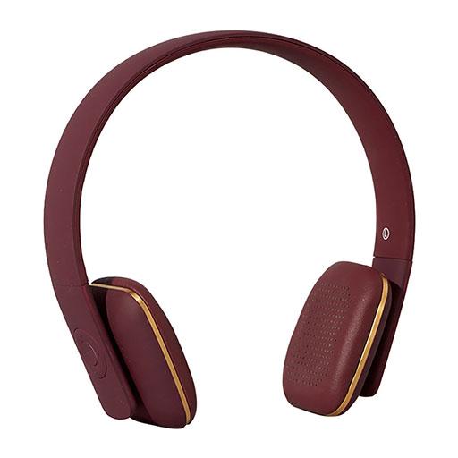 aHead Headphones – Plum