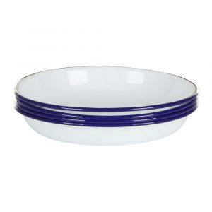 FALCON Deep Plate – Set of 4
