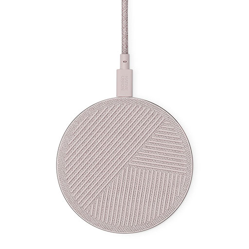 Drop Wireless Charger Pad – Rose