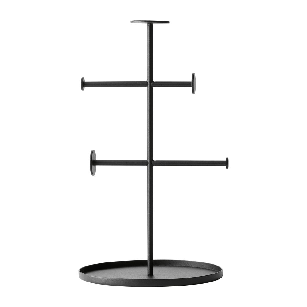 MENU Norm Collector Jewelry Stand – Black