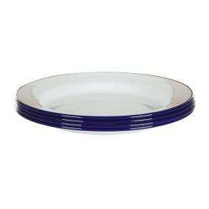 FALCON Plate Set – Set of 4