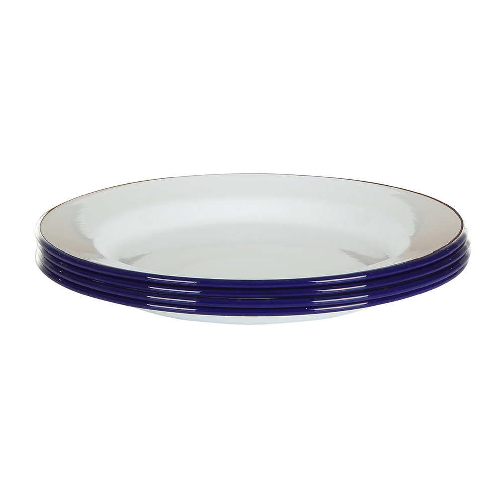 FALCON Plate Set – Set of 4