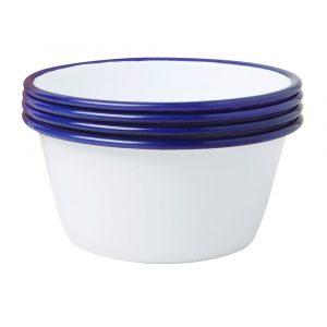 FALCON Set of 4 Bowls