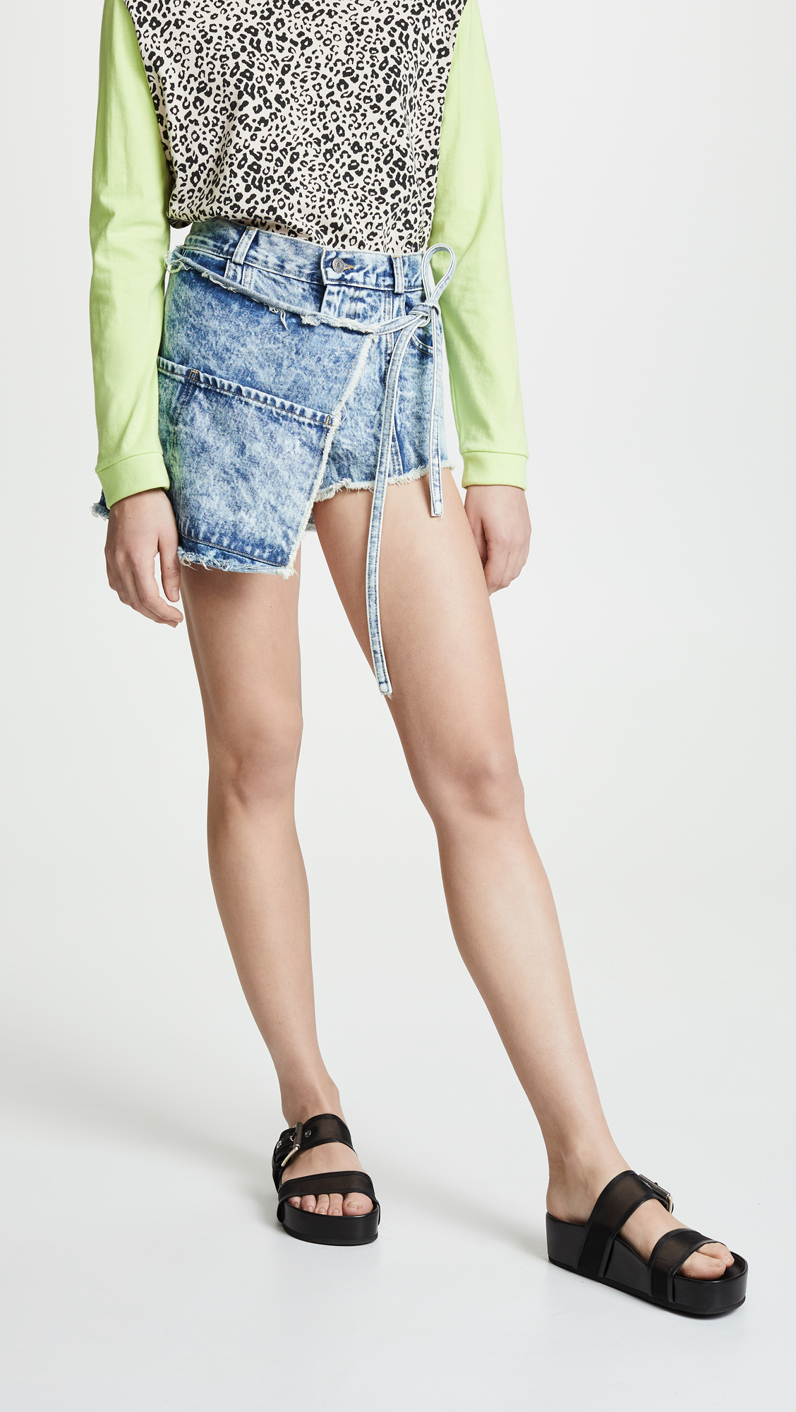 SANDY LIANG Perry Skirt