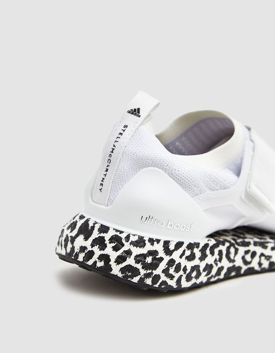 Adidas by Stella McCartney UltraBOOST X S. Sneaker Ftwr White/Core Black/Ftwr White