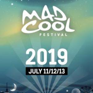 FESTICKET Mad Cool Festival – Madrid, Spain – July 11-13, 2019