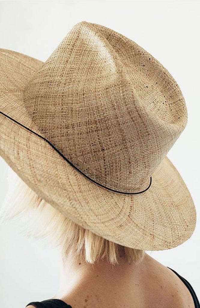 JANESSA LEONE Jeanne Hat