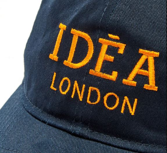 IDEA X NEW ERA 9TWENTY London Cap