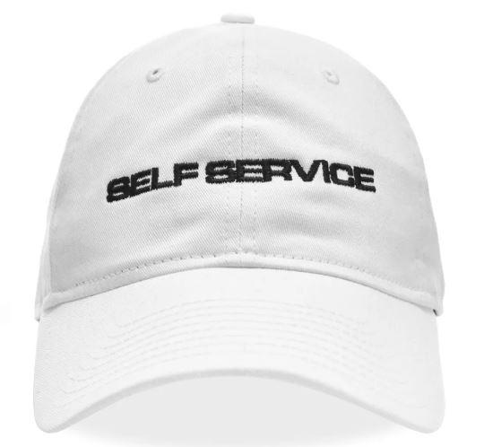 IDEA X NEW ERA 9TWENTY Self Service Cap