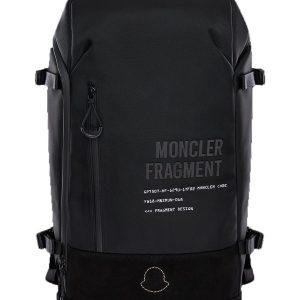 MONCLER GENIUS 7 Moncler Fragment Hiroshi Fujiwara Backpack