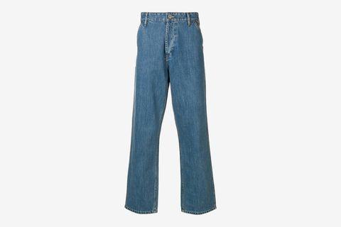 Le De Nîmes Jeans