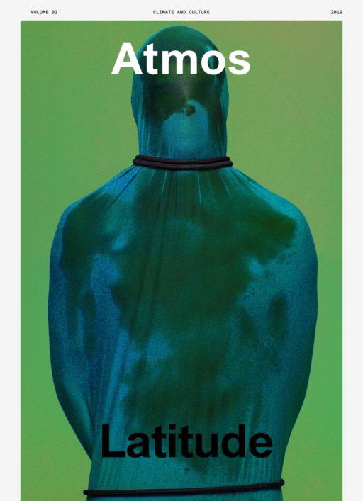 ATMOS Magazine No. 2
