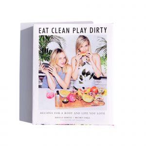 SAKARA LIFE Eat Clean, Play Dirty