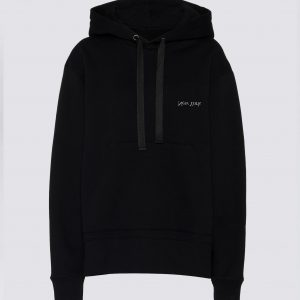 ASSEMBLY NEW YORK Embroidered New York Logo Hoody
