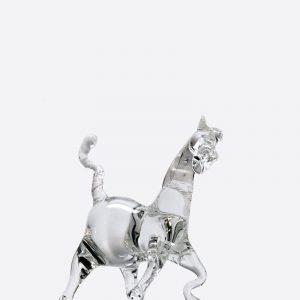 ELIAS HANSEN Glass Horse