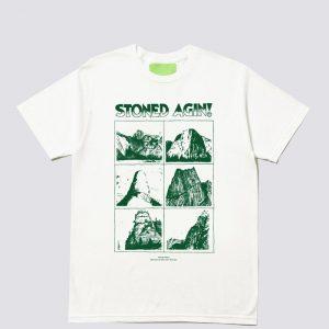 MISTER GREEN White Stoned Agin!