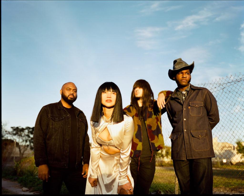 #NEWMUSIC //\\ TEXAS SUN EP Khruangbin + Leon Bridges