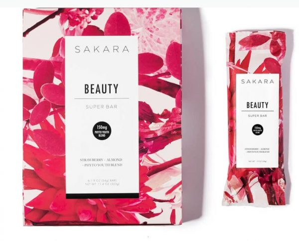 SAKARA Beauty Super Bar