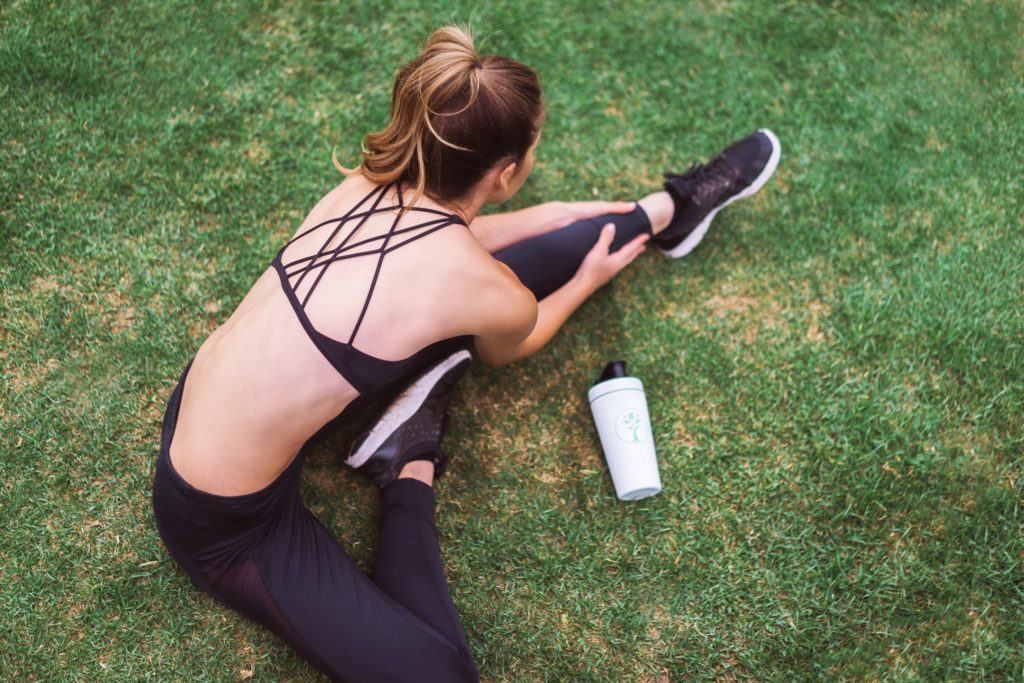 6 Ways To Stay Healthy. No matter where you are.