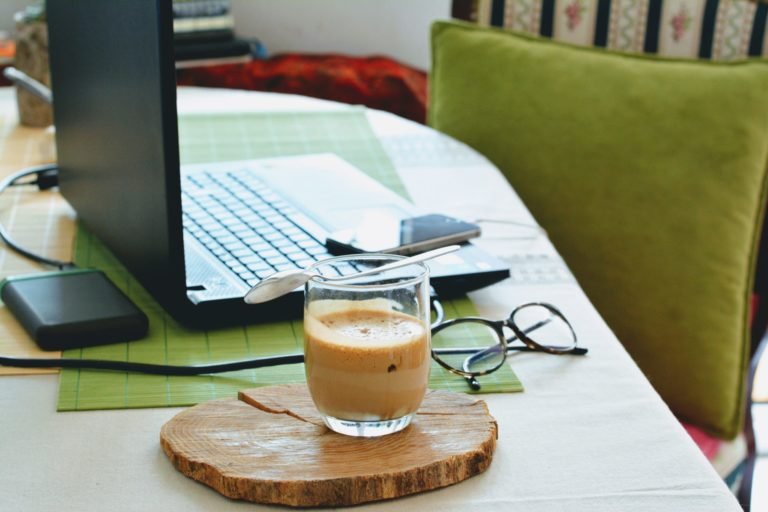 Shifting to the Remote Lifestyle: 5 Tips to Transition Smoothly