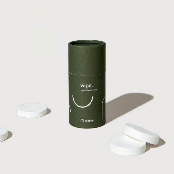MAUDE Wipe 10-pack