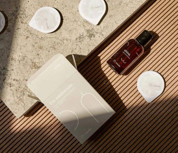 MAUDE Weekender Kit - Organic