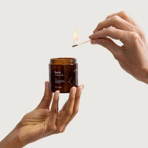 MAUDE Burn Massage Candle 01 – 4 oz.