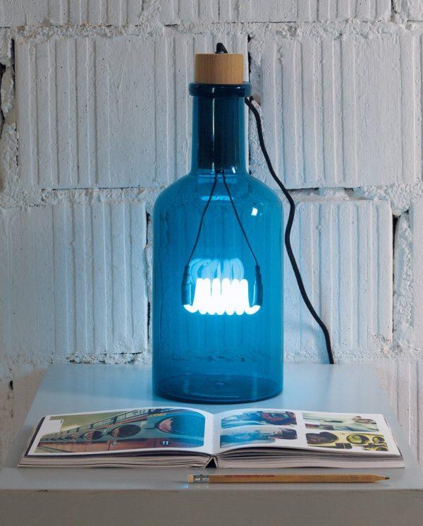 SELETTI Bouchè Table Lamps