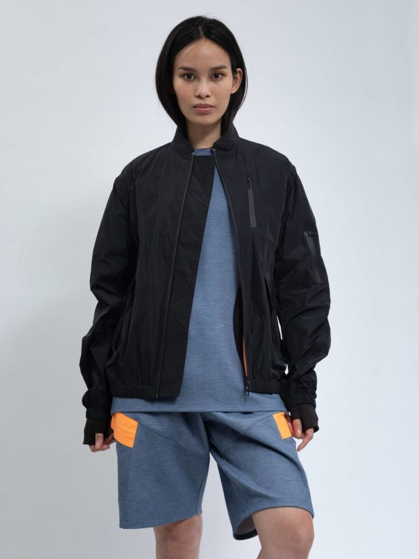 VOICE OF INSIDERS Lightweight Packable Flight Bomber