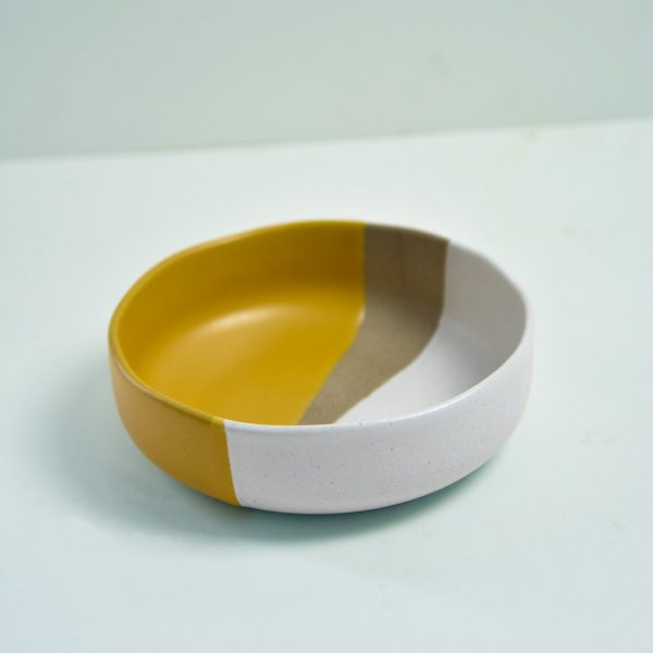 BD EDITIONS I Spice Route Pasta Bowl