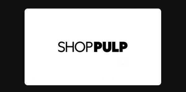 ShopPulp Gift Card