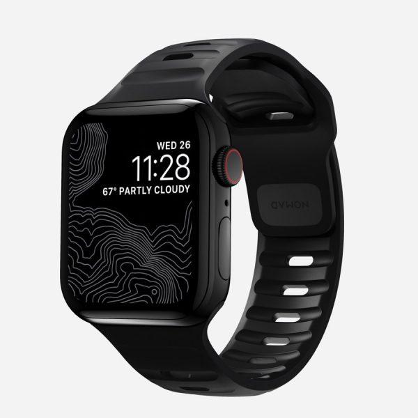NOMAD Waterproof Sport Strap for Apple Watch