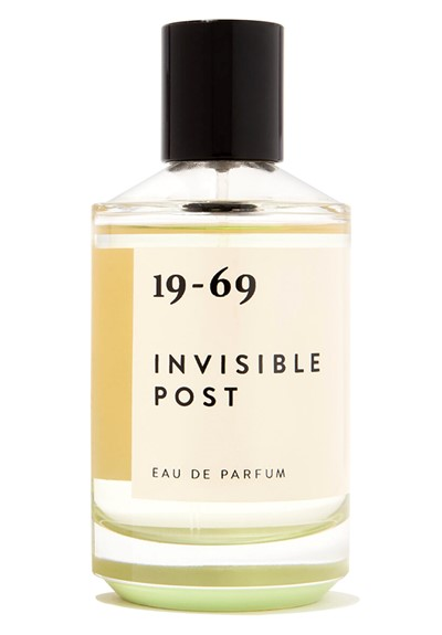 NINETEEN SIXTY NINE Eau De Parfum ℮100ml