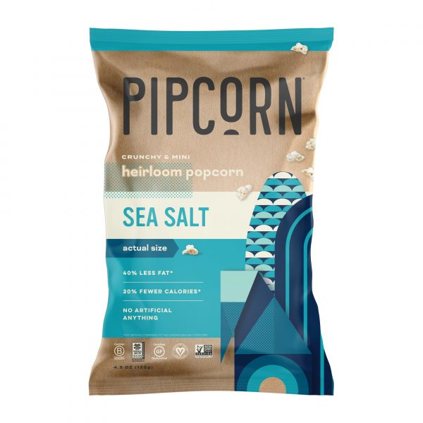 PIPCORN Heirloom Popcorn