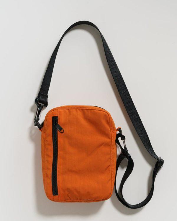 BAGGU Sport Crossbody - Orange