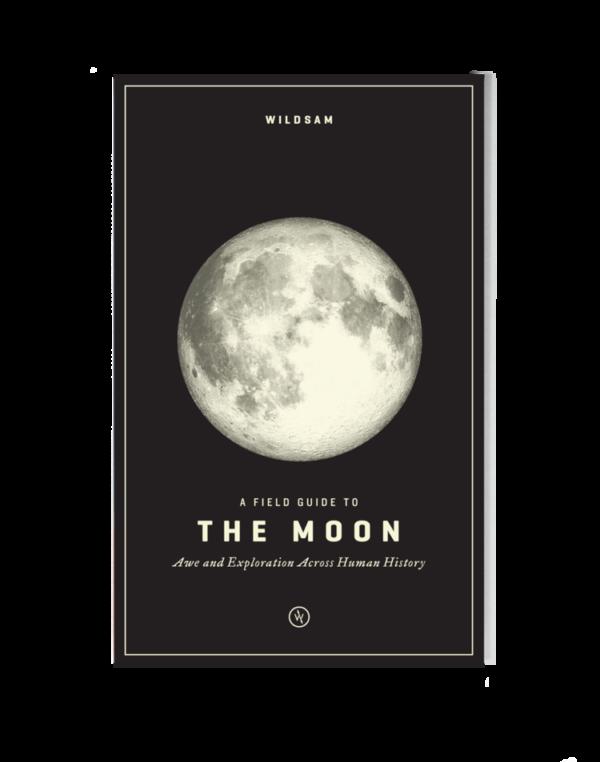 WILDSAM Moon Field Guide