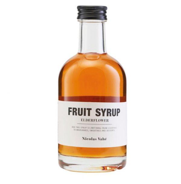 NICHOLAS VAHE Fruit Syrup