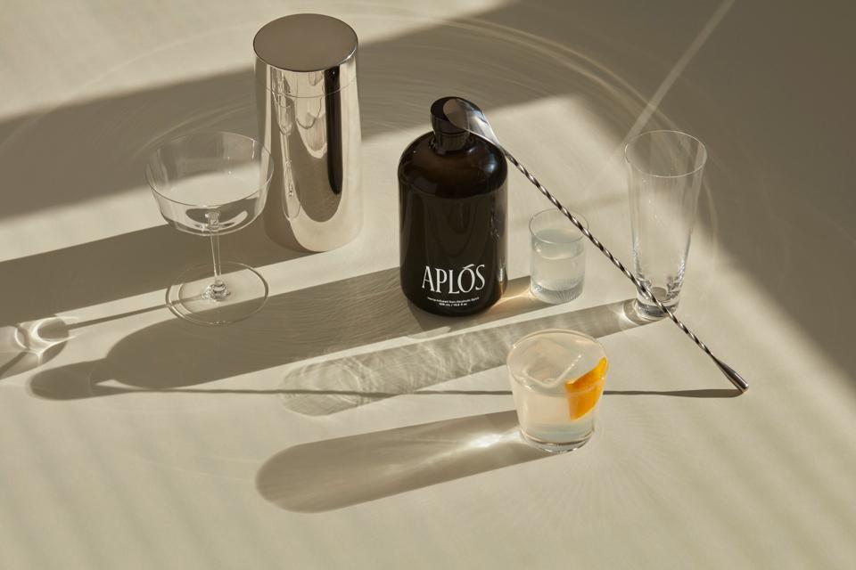Hemp-Infused Alcohol Alternative Aplós Reimagines The Adult Drinking Experience