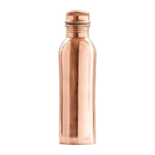 EL COSMICO Copper Water Bottle