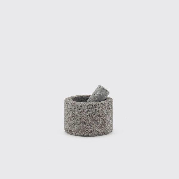 UTILITARIO MEXICANO Stone Mortar Mini