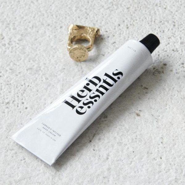 HERB ESSENTIALS Hand Cream 2.6 fl oz