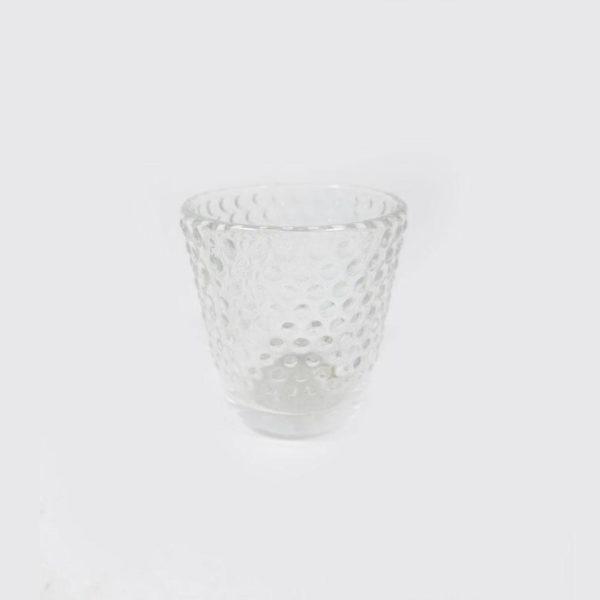 UTILITARIO MEXICANO Mezcal shot glass