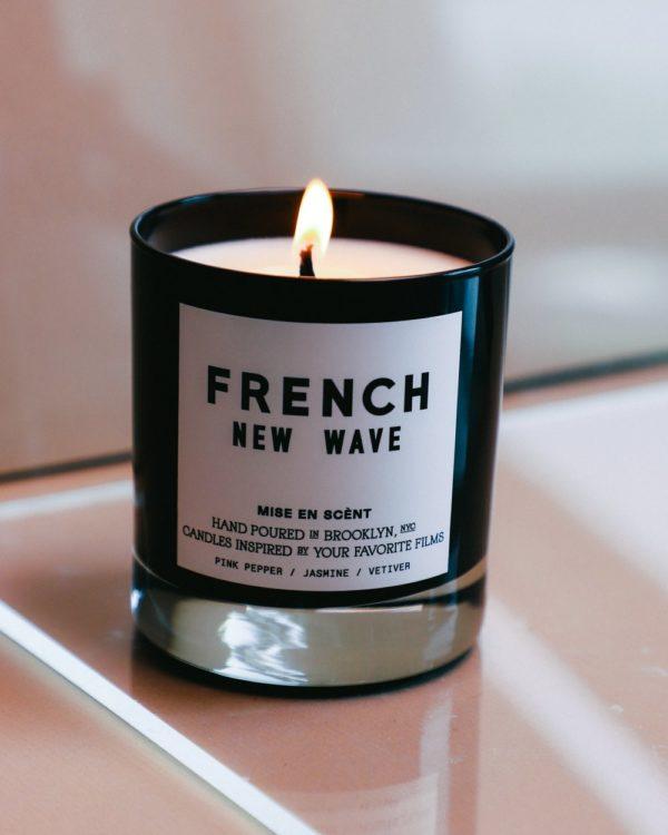 MISE EN SCÈNT Hand-poured Candles - 11 oz