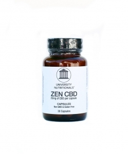 ZEN CBD Joint & Pain Relief Supplements