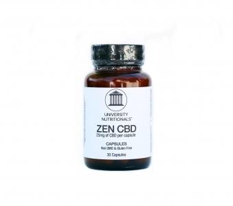 ZEN CBD Joint & Pain Relief Supplements