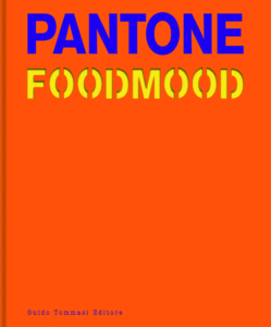 PANTONE Foodmood Cookbook