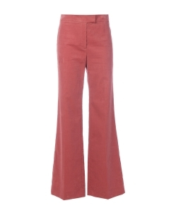 ALEXA CHUNG High-waisted Cords