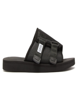 SUICOKE KAW-CAB technical-twill slides