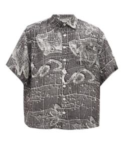 SCHNAYDERMAN'S Zodiac Shirt